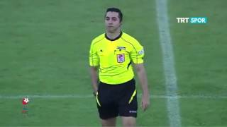 Adana Demirspor 5-2 Altınordu Maçın Özeti