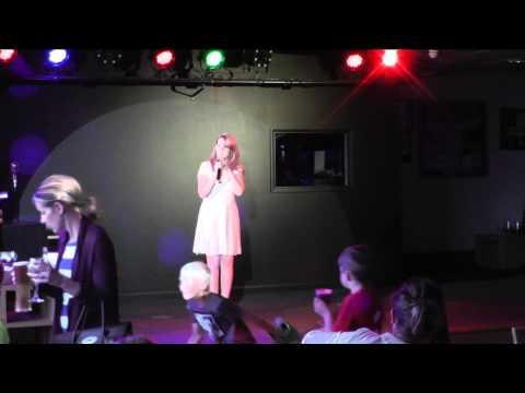 Katie Karaoke (K8eP)