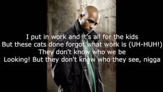 DMX   X gon' give it to ya Lyrics