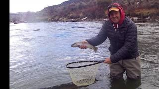 Fishing the Eagle II