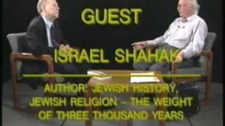 Isreael Shahak