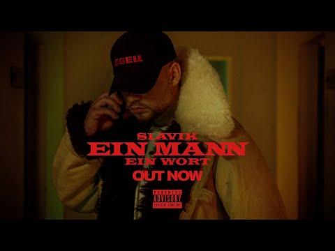 Slavik - Ein MANN ein WORT (Official Video) prod. by Thankyoukid
