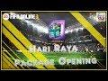 ~Wah Raya Luck Sial!~ Hari Raya Package Opening - FIFA ONLINE 3 (ENGLISH)