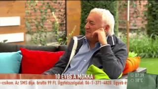 Havas bajor pincérnőhöz hasonlította Claudiát  (RÉSZLET) - tv2.hu/mokka
