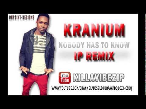Kranium - Nobody Has To Know IP Remix