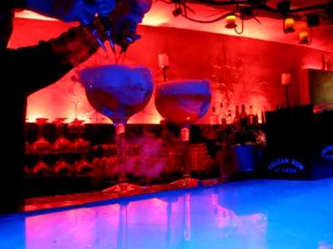 Witch Doctor - VooDoo Lounge Las Vegas