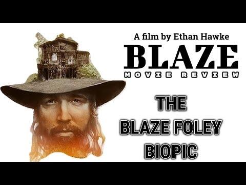 Blaze - Movie Review: The Blaze Foley Biopic