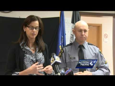 News conference: Pennsylvania State Police-involved shooting