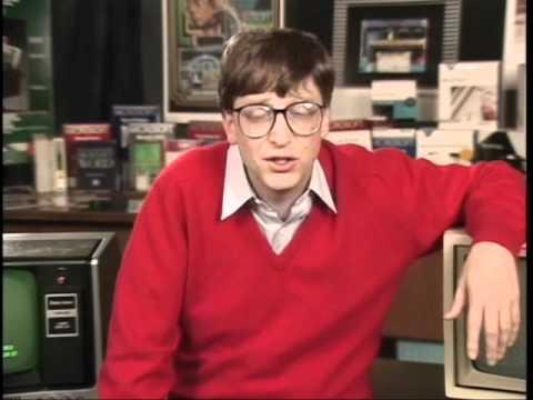 History of Microsoft -- 1980