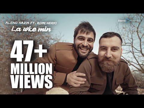 Alend Hazim ft. Romi Herki - Lawke Min | ئەلند حازم - رومی هەرکی - لاوکێ من indir