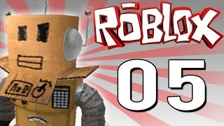[ROBLOX: Lumber Tycoon 2] - Let's Play Ep5 - Are you Heath Haskins?