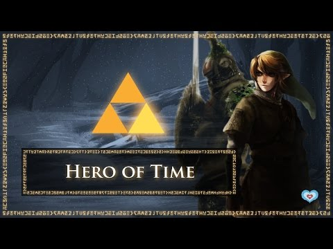 The Legend of Zelda Theory: The Hero of Time