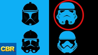 10 Untold Truths Fans Should Know About Star Wars Rogue One