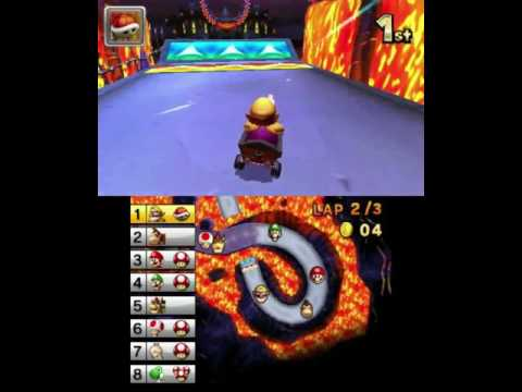 Mario Kart 7 from YouTube · Duration:  1 hour 5 minutes 3 seconds