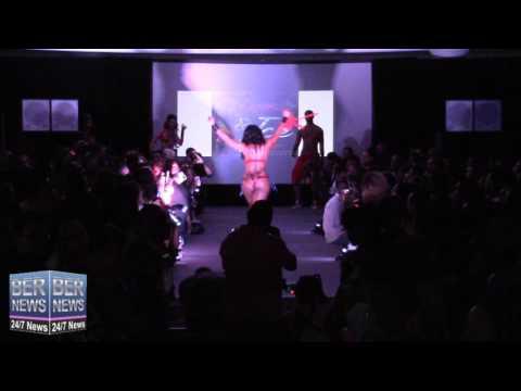 Intense Mas Band At BHW Weekend Launch, November 20 2015