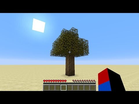 Minecraft-Redstone Ready superflat survival (4)
