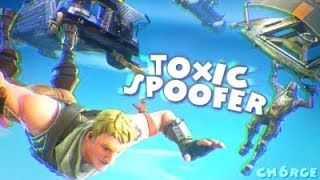 Fortnite HWID Spoofer Season 8 100% Working | Toxic Spoofer Re-Code V1