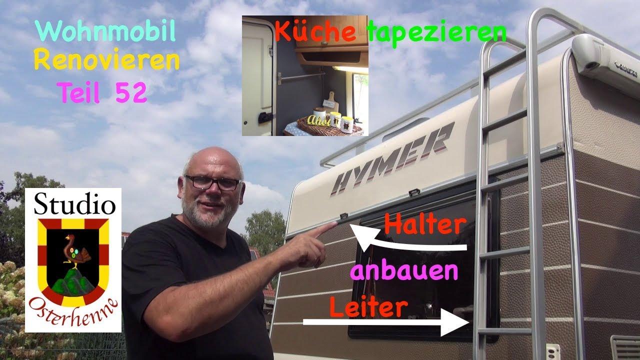 Leiter Für Wohnmobil