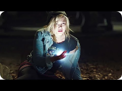 Marvel's Cloak and Dagger First Look  &  2018 freeform series