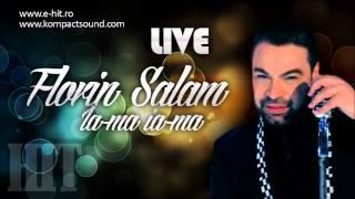Florin Salam  - Ia-ma ia-ma LIVE HIT Manele Noi