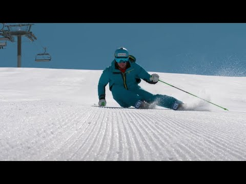 Salomon TV: The Art Of The Turn