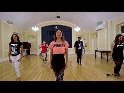 Pehli Baar|Dhadak| Shiamak USA Dance Cover|Ajay-Atul