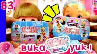 Mainan Boneka Eps 83 Buka Baby Secrets Yuk - GoDuplo TV