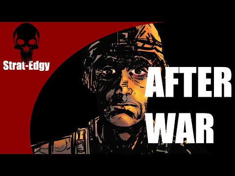 After War   Part One   A History Of Scandal