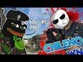 ¿Quien derrama MAS SANGRE? | Crossfire w/Aircry WEON