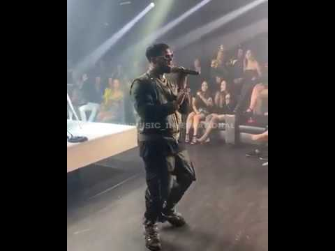 Tainy ❌ Anuel AA – Adicto (Behind The Scenes) – Monday Night Football (ESPN) Genesis Halftime Show