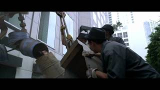 Step Up 4 Miami Heat: Office Mob Featurette