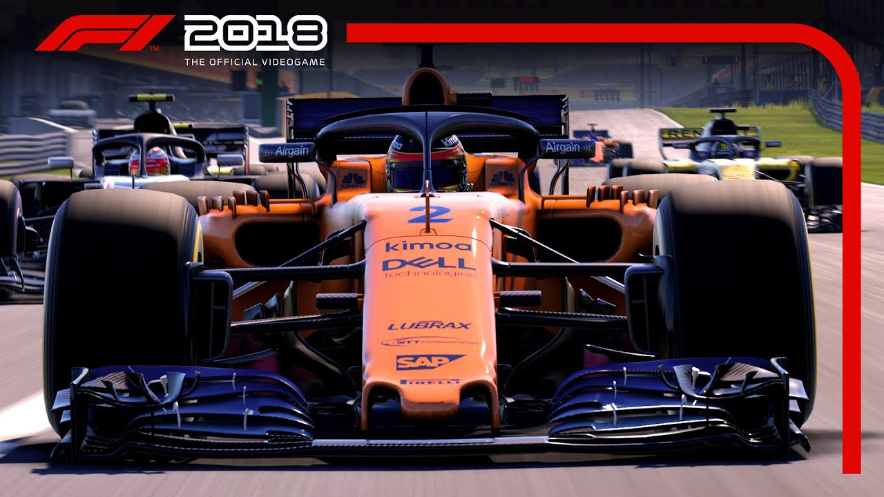 F1 2018: More than a great game, it's an interactive history
