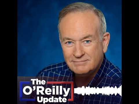 Bill's Radio Message: America's Mean Streak