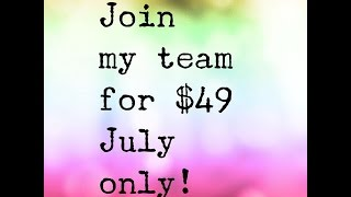 HOLY TOLEDO!! Join Scentsy in July for $49