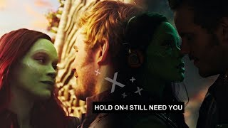 Download Video Peter and Gamora || Hold on I still need you (SPOILERS) MP3 3GP MP4