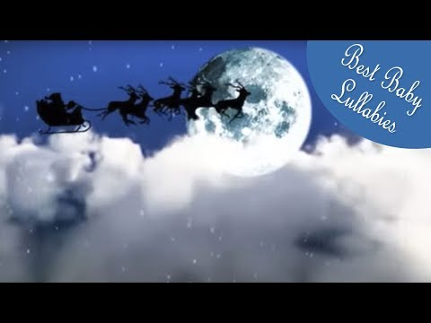 BABY MUSIC CHRISTMAS COMPILATION To Put a Baby To Sleep Bedtime Songs Lullabies Toddlers Kids Music
