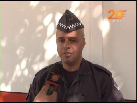 ADOLESCENTE MORRE DURANTE PERSEGUIÇÃO POLICIAL EM AGUAÍ