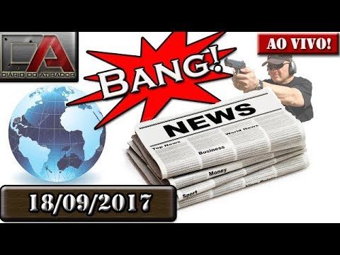 Bang News - Brasileiro de IDSC, Rio em Guerra e Fake News