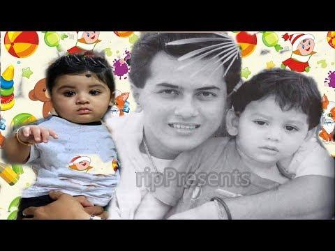 শাকিব খানের ছেলে সালমান শাহ এর জীবনে !। If Shakib Khan Baby was in Salman Shah Life