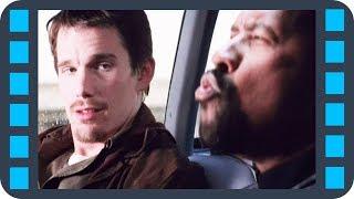 Так воет волк! Ты волк? — «Тренировочный день» (2001) Сцена 5/10 HD
