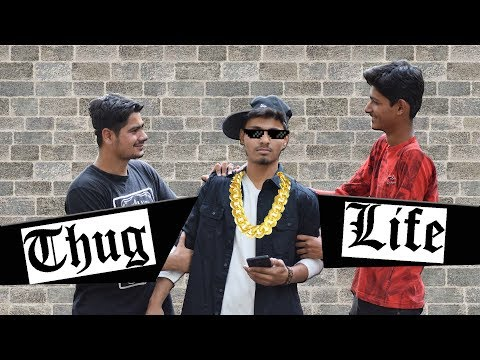 THUG LIFE || By Laughter Society