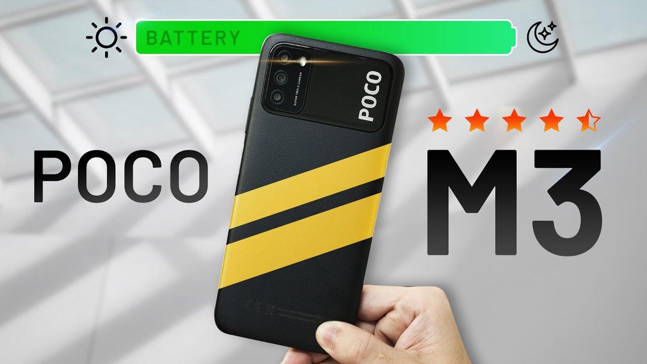 Đánh giá chi tiết Poco M3 sau 2 tháng: giờ này vẫn đáng mua nhất phân khúc?