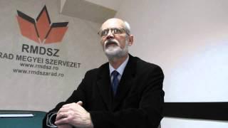 Bognár Levente a 2014-es költségvetésről Thumbnail
