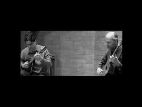 Gravelle/Yates play Letter from Brazil by Grasse