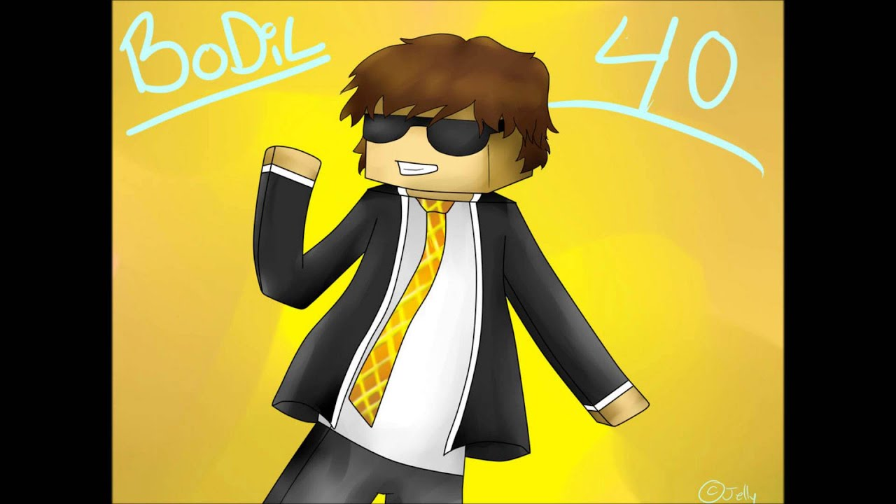 Bodil40's FULL intro song! (HQ) - YouTube