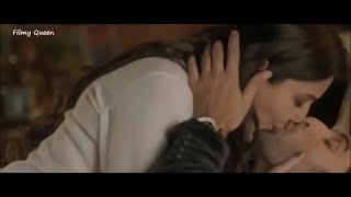 Ayan and Alizeh Kissing Scene | Ae Dil Hai Mushkil | Ranbir Kapoor and Anushka Sharma