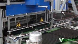 Visser Horti Systems High Capacity Filling Seeding Line For Vegetable Trays Boomaroo