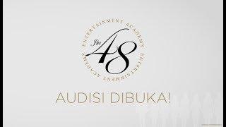 AUDISI JKT48 ACADEMY CLASS B DIBUKA!!