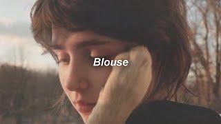 Clairo- Blouse (Lyrics/Sub. Español)
