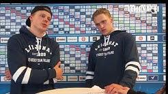 Mikä on parasta, kun NHL-pelaaja palaa kauden jälkeen Suomeen?